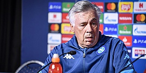 Foto: Ancelotti: à peine limogé, déjà recasé?