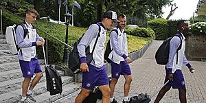 Foto: OFFICIEL Gerkens retrouve Ivan Leko à l'Antwerp