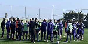 Foto: TRANSFERTS 2/2 Deux arrivées à Anderlecht, un défenseur de 19 ans au Standard?