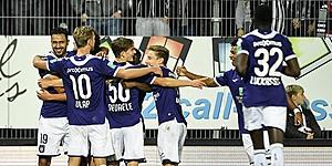 Foto: TRANSFERTS Anderlecht prêt à le laisser partir en janvier, du neuf pour Mertens?