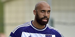 Foto: Anderlecht s'explique sur la situation d'Anthony Vanden Borre