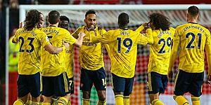 Foto: Arsenal est prêt à payer une partie de son salaire pour qu'il s'en aille
