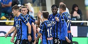 Foto: Le PSV Eindhoven ne va pas pouvoir conserver son attaquant, parti en Italie
