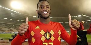 Foto: Son transfert à Monaco bloqué, Batshuayi pourrait rejoindre l'Italie