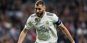 Foto: Benzema en blanc jusqu'en 2022, Vallejo repart mais reste cette fois en Liga