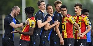 Foto: Voici pourquoi Gaich ira à Bruges plutôt qu'à Moscou