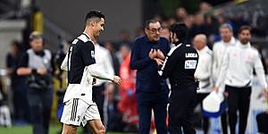 Foto: La Juventus veut se débarrasser de Cristiano Ronaldo