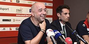 Foto: Mouscron va aller se renforcer en Roumanie