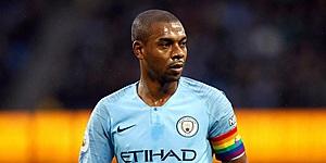 Foto: Manchester City prêt à dépenser 150 millions d'euros pour remplacer Fernandinho