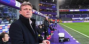"""Foto: """"Anderlecht veut un joueur de Tottenham pour se renforcer"""""""
