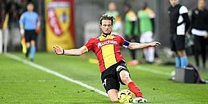 Foto: OFFICIEL Guillaume Gillet signe à Charleroi