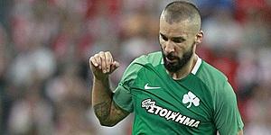 Foto: Un ex-Anderlechtois de retour au Panathinaikos?