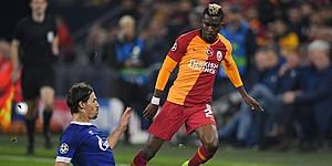 Foto: Galatasaray veut garder Onyekuru et fait une offre à Everton