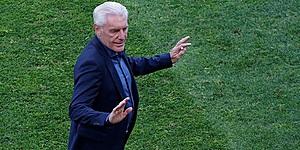 Foto: Un ancien du Standard coach d'Ostende ?