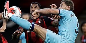 Foto: Piste réactivée: Vertonghen en route vers un grand club italien?