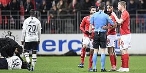 Foto:  Un ancien défenseur brugeois signe pour trois ans à Nantes