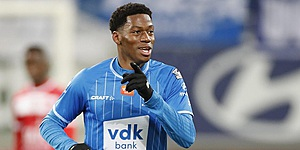 Foto: TRANSFERTS Ca s'accélère pour David, Bruges laisse partir 3 joueurs