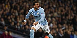 Foto: Un pilier de Manchester City resigne