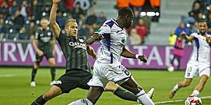 Foto: TRANSFERTS: Anderlecht avance, Bruges fait signer un jeune espoir Namurois
