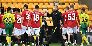 Foto:   Manchester United lui offre 25.000 livres sterling par semaine, il les refuse