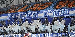 Foto: L'Olympique de Marseille prête un arrière droit de 21 ans, en Jupiler Pro League