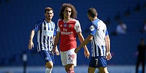 Foto: Voilà le prix qu'Arsenal demande à Barcelone pour Guendouzi
