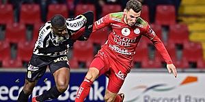 Foto: Un ex-Anderlechtois est à nouveau sur le marché: son club ne lève pas l'option