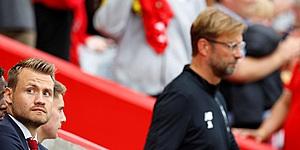 Foto: Liverpool furieux contre l'agent de Mignolet: il veut le brader à un club belge