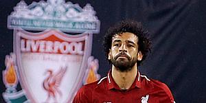 Foto: Mohamed Salah déterminé à quitter Liverpool