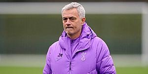 """Foto: """"Mourinho a ordonné aux scouts de Tottenham de le visionner"""""""