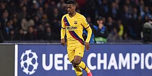 Foto: Il quitte Barcelone et rapporte 30 millions d'euros