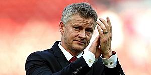 Foto: Manchester United aurait trouvé son attaquant : une offre en préparation