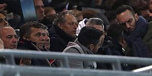 Foto: Michel Preud'homme a refusé l'offre d'un club hollandais