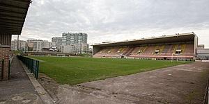 Foto:  Le 7-ème renfort du RWDM a joué la Ligue des Champions et l'Europa League