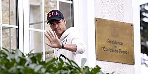 Foto: Varane veut quitter le Real Madrid pour une raison étrange
