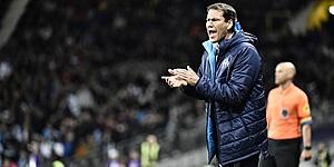 Foto: Rudi Garcia n'entraînera plus Marseille
