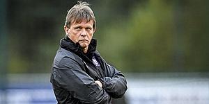 Foto: Deux ou trois renforts à Anderlecht en janvier ?
