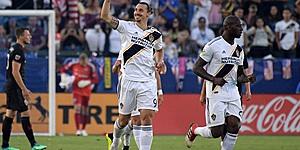 Foto: Zlatan ne retournera pas à Milan mais une autre star pourrait débarquer