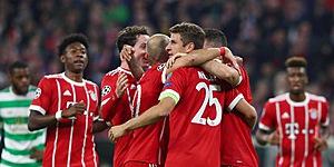 Foto: La Chine fait les yeux doux à une star du Bayern Munich