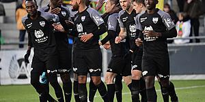 Foto:  Un club ivoirien compromet un transfert de l'AS Eupen