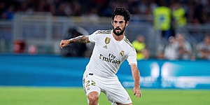 Foto: Isco pose un ultimatum au Real Madrid
