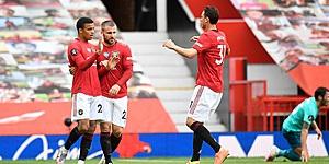 Foto: Manchester United prolonge le contrat d'un pilier