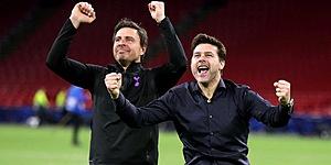 Foto: Viré par Tottenham, Pochettino va retrouver du boulot très rapidement
