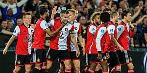 Foto: Anderlecht voudrait l'ailier de Feyenoord