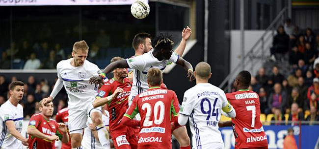 Foto: Une ancienne star du Standard croit beaucoup en cet Anderlechtois: