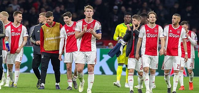 Foto: Après Marin du Standard, l'Ajax s'offre un nouveau joueur