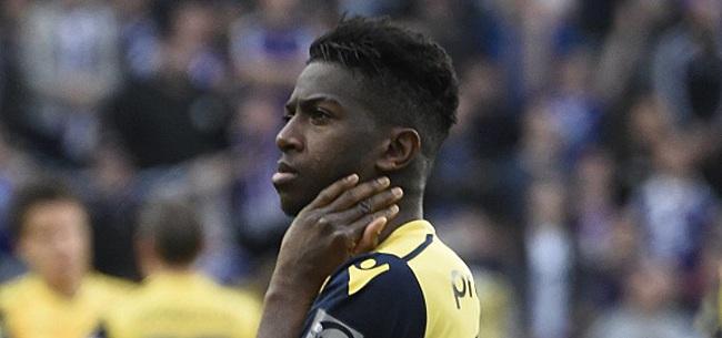 Foto: Abdoulay Diaby dans le viseur d'un top club belge