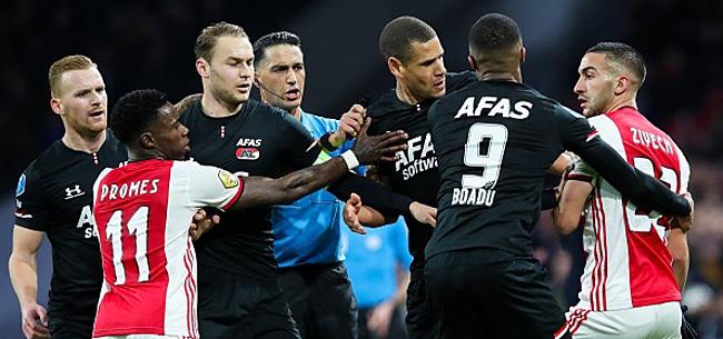Foto: Retour dans l'air: Anderlecht, Standard, Bruges, Gand intéressés