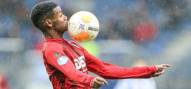 Foto: Une cible d'Anderlecht clame son amour pour ... l'Ajax