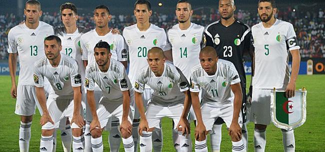 Foto: CAN 2019: l'Algérie se qualifie pour les demi-finales au bout du suspense